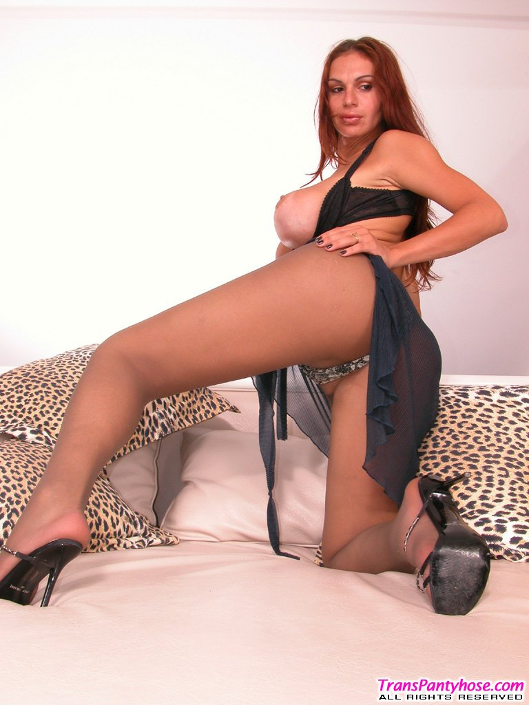 Shemale Nylons You 52